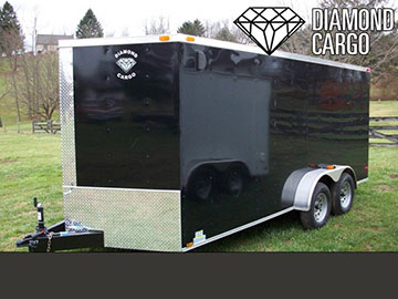 7 x 16 black diamond rolling vault price $3415