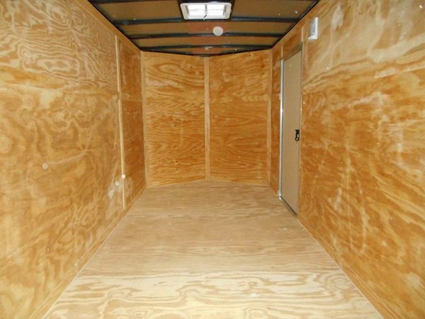 diamond cargo 6x12 interior